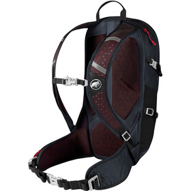 Mammut Lithium Speed 15 Sac À Dos, black